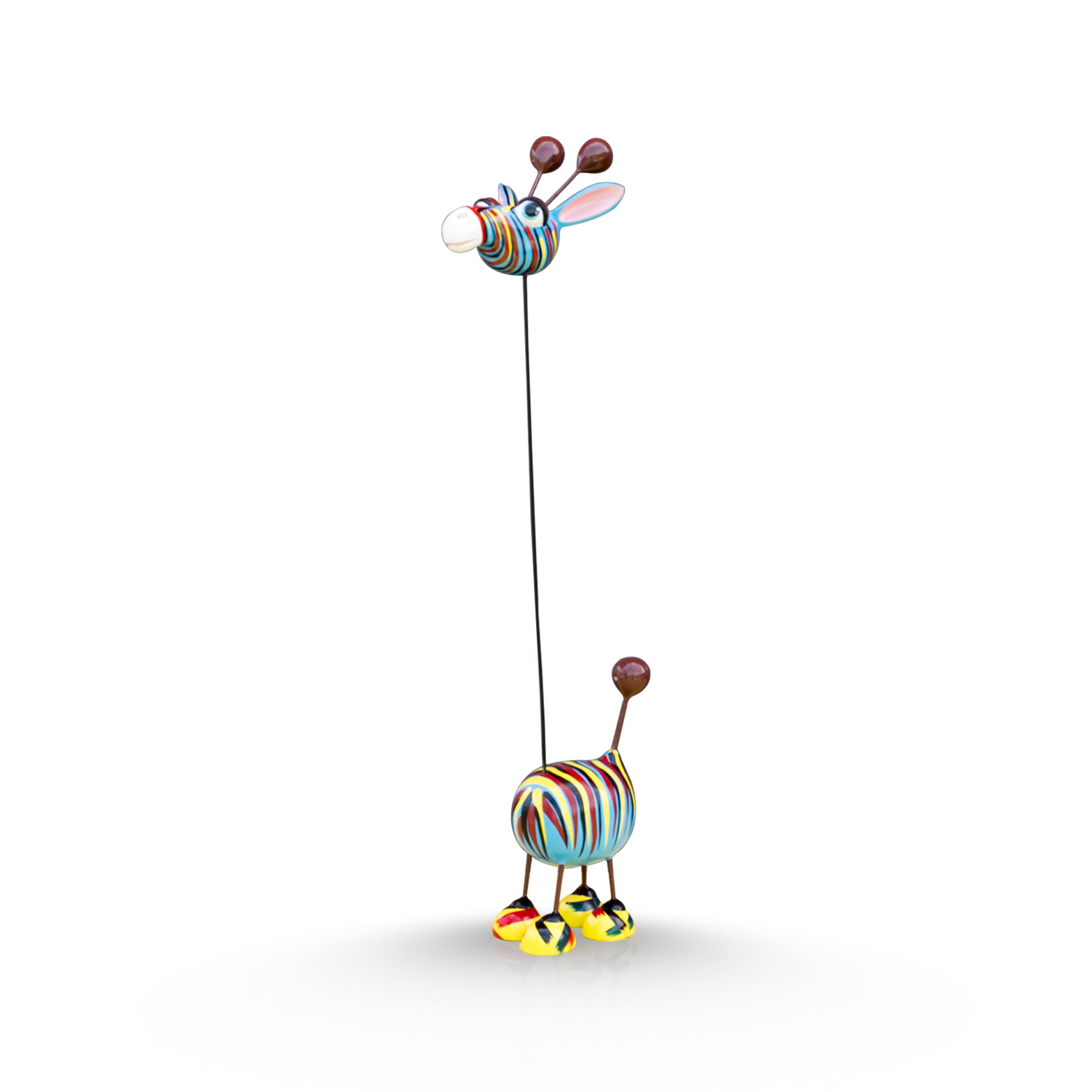 Mia Coppola Giraffe 'Andy Warhol' (M)