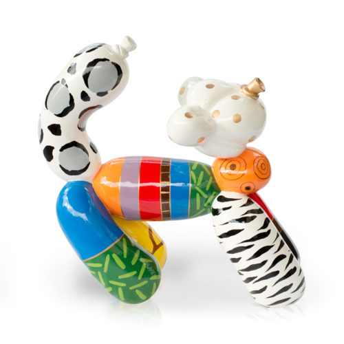 Niloc Pagen Balloon cat 'Multicolor'
