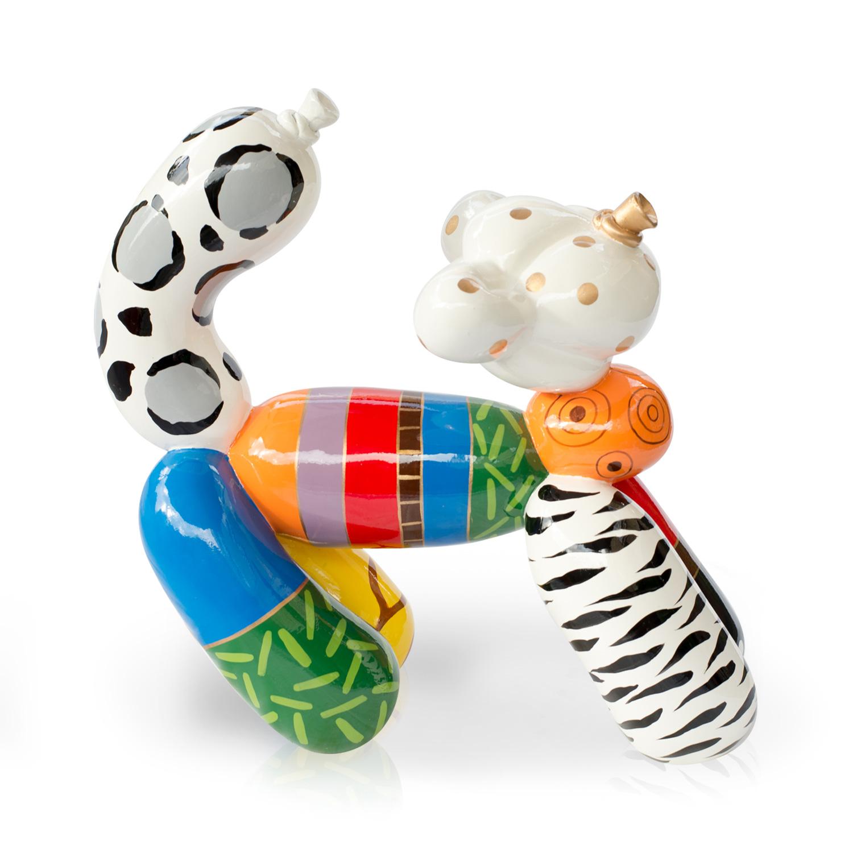Niloc Pagen Balloon cat 'Multicolor'
