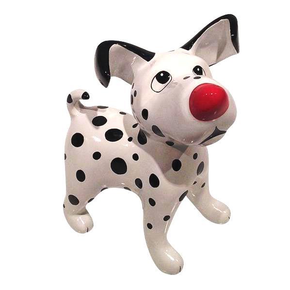 Niloc Pagen Snoop Dog 'Dalmatier'