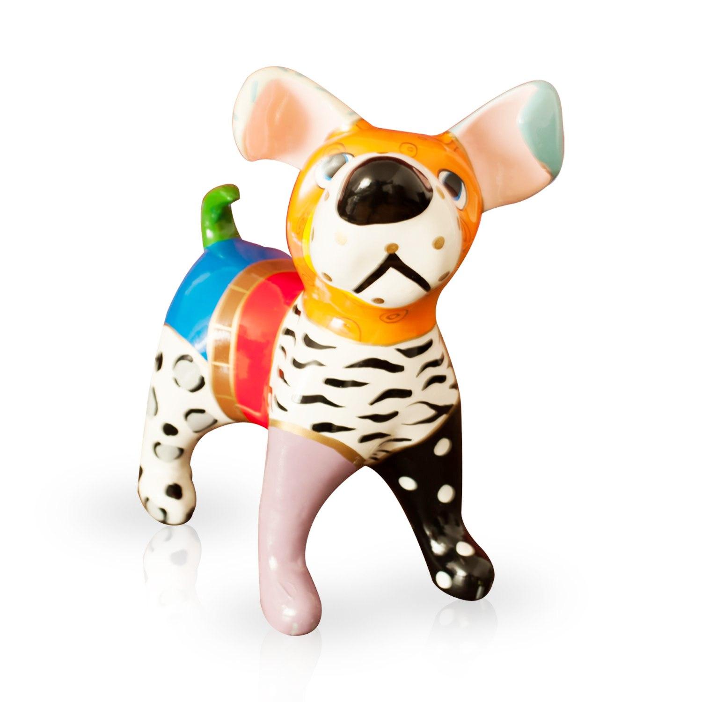Niloc Pagen Snoop Dog 'Multi Color'