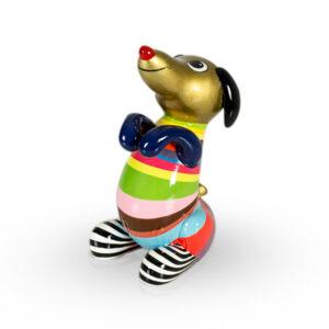 Niloc Pagen Sitting Hot Dog 'Multi Color'