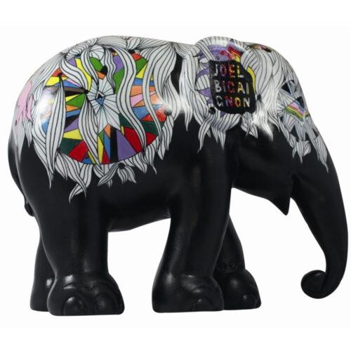 Elephant parade 'Indigenous'
