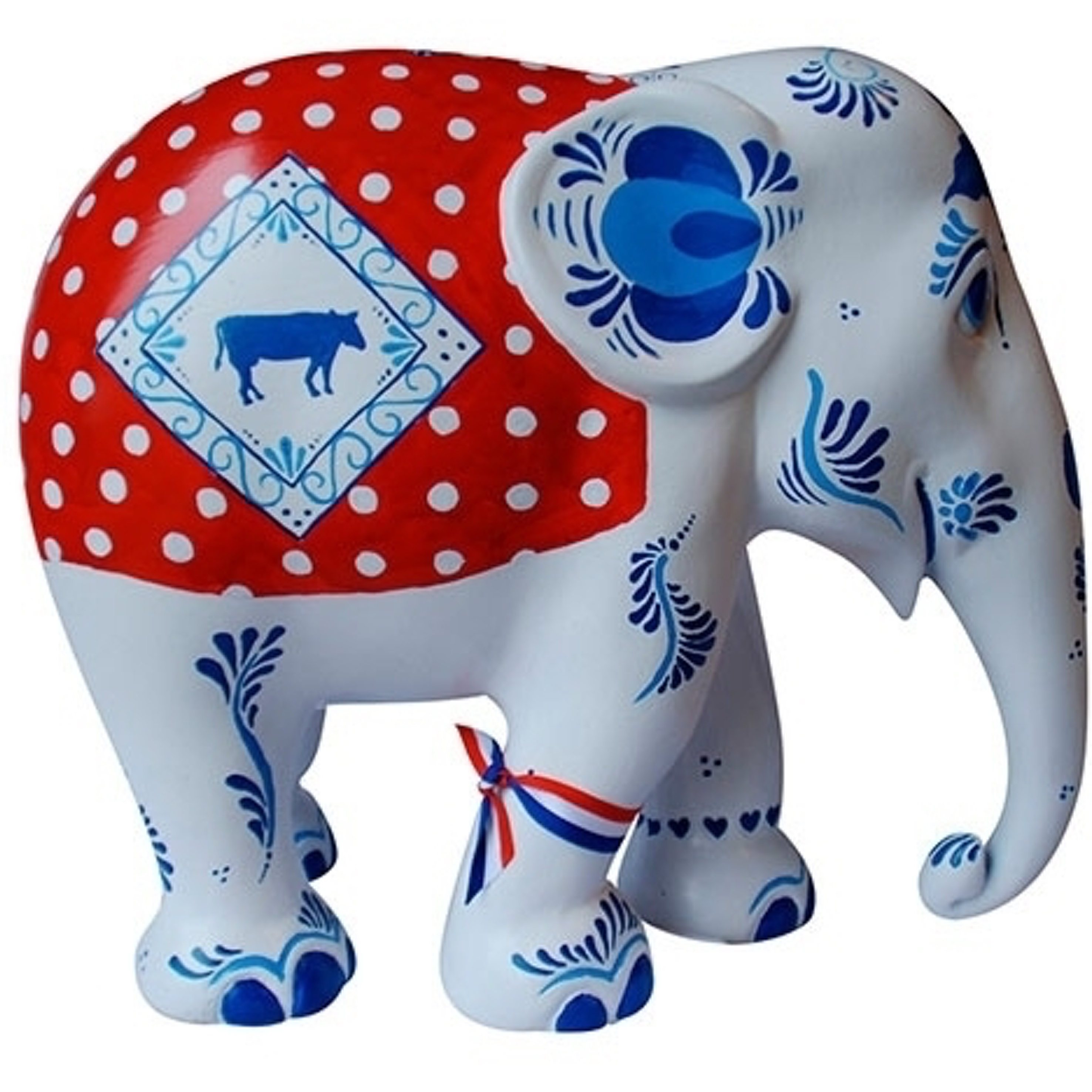 Elephant parade 'Dutchelephant dot com'
