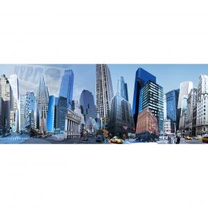 Groeneweg fotocompilatie New York