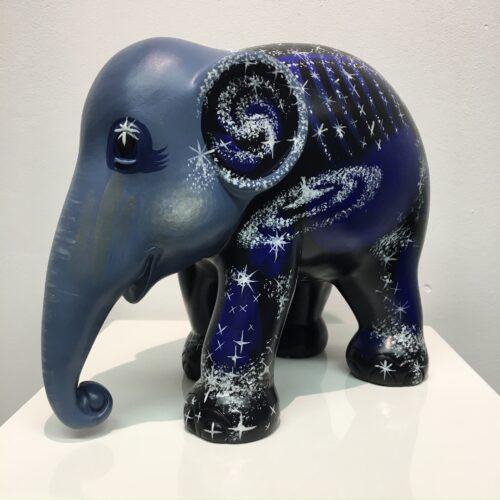 Elephant Parade beeld 'Stardust' 20 cm