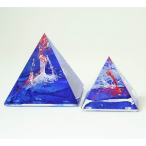 Loranto Kristal 'Pyramide