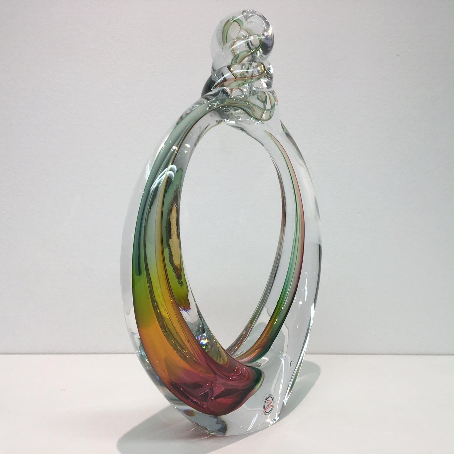 Loranto kristal 'Ring'