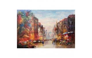 Henry Brand schilderijen