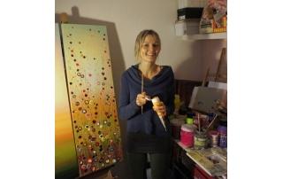 Yulia Muravyeva schilderijen