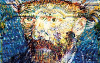 Foto 'Vincent van Gogh'
