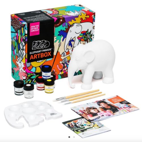 Elephant Parade 'Art-Box'