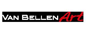 Van Bellen Art Logo