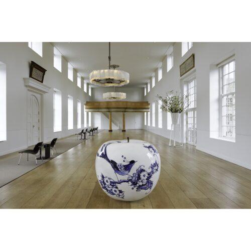Royal Blue Collection 'Fleur 12cm