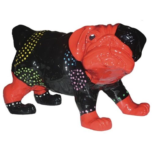 Déesse beeld Duffy Dog 'Barbara'