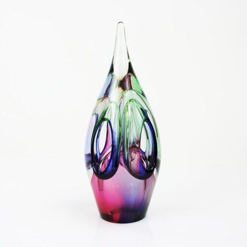 Loranto Kristal 'Ozzaro object Blue'