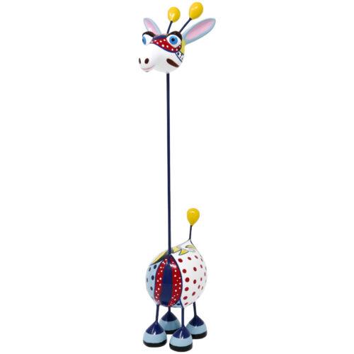 Mia Coppola 'Pop Art Giraffe' (S)