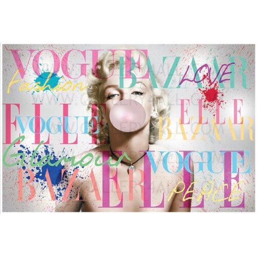 Artconsilio foto 'Bubblegum'