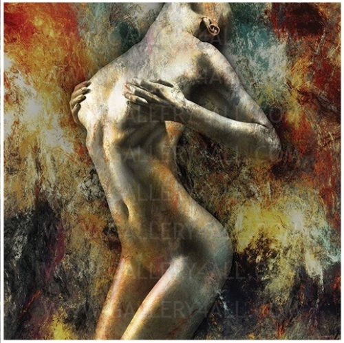 Artconsilio foto 'Divine Goddess #1