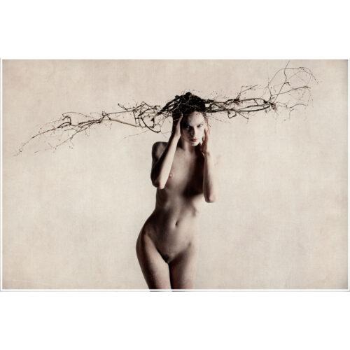 Jack Burger foto 'Instinct'