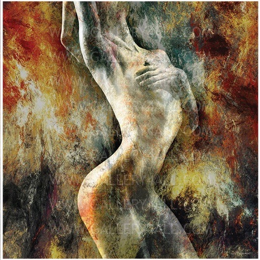 Artconsilio foto 'Divine Goddess #2