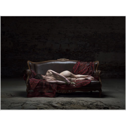 Jack Burger foto 'Sleepless'