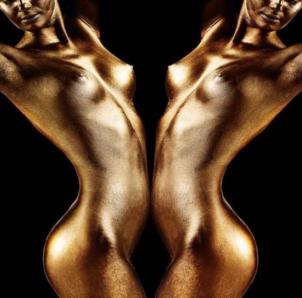 Artconsilio foto 'Ladies of Gold'