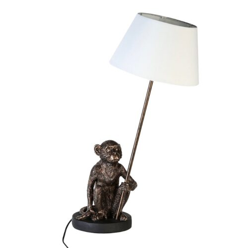 Design lamp 'Monkey'