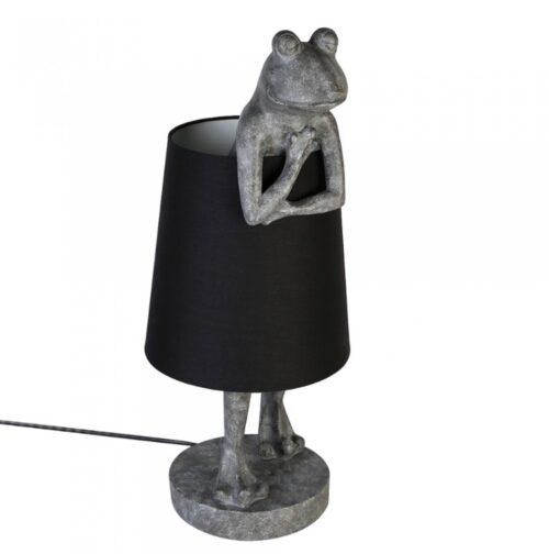 Design lamp 'Frog'