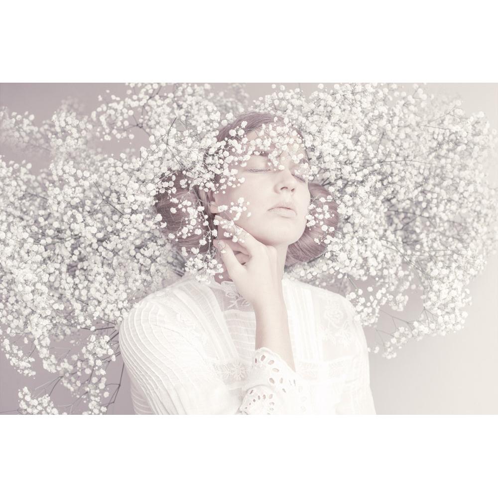 Tanneke Peetoom foto 'Gypsum-Rain'