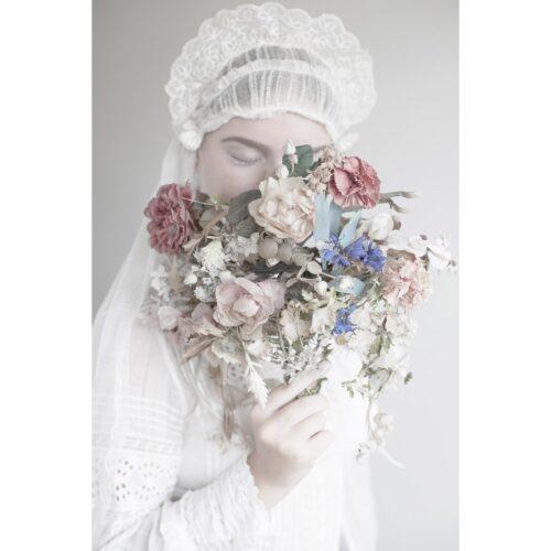 Tanneke Peetoom foto 'Victorian Dreams'