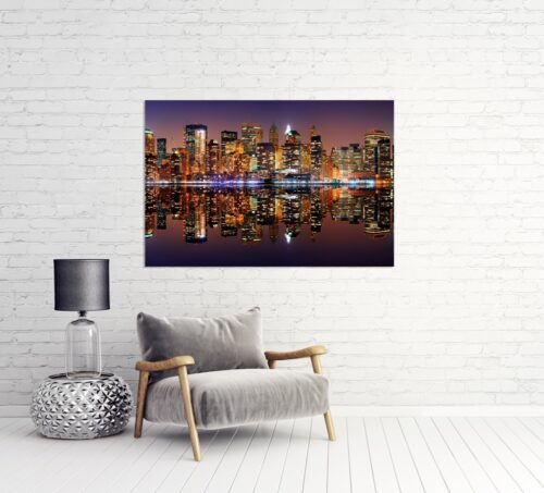 Foto op plexiglas 'New York