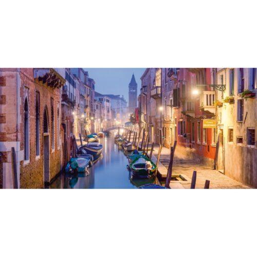 Foto op plexiglas 'Sunset in Venice'