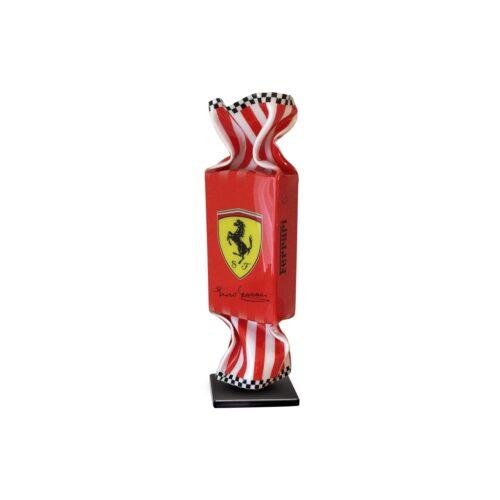 Michael Daniels Art Toffee 'Ferrari'