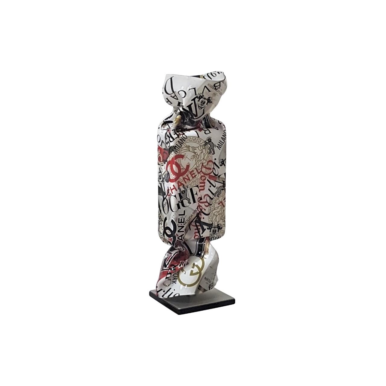 Michael Daniels Art Toffee 'Moët & Chandon - Luxury Fashion'