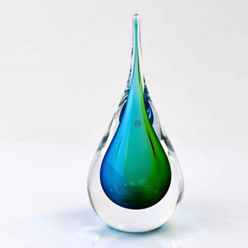 Loranto Ozzaro Kristal 'Druppel Blue'
