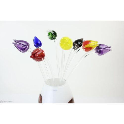 Tulpen-van-glas-set