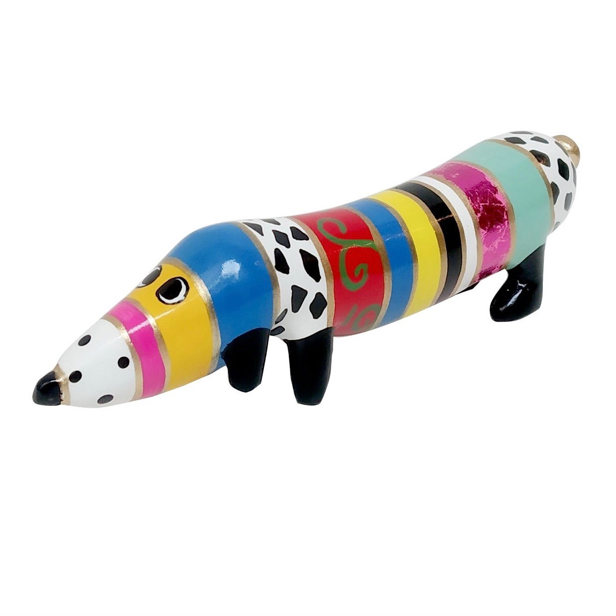 Niloc Pagen Hot Dog large 'Fantasy'