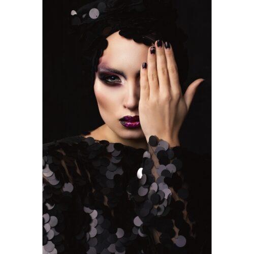 Foto op plexiglas 'Mystic Beauty'
