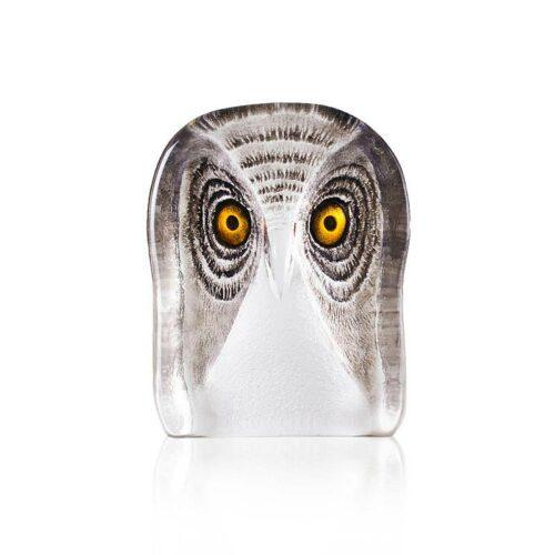 Målerås kristalglas 'Uil I'