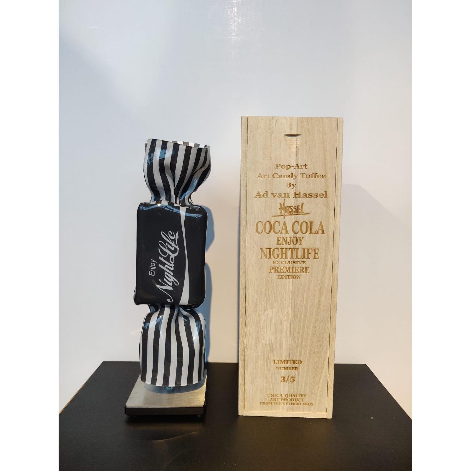 Michael Daniels Art Toffee 'Coca Cola'