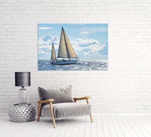 Foto op plexiglas 'Big Sail'