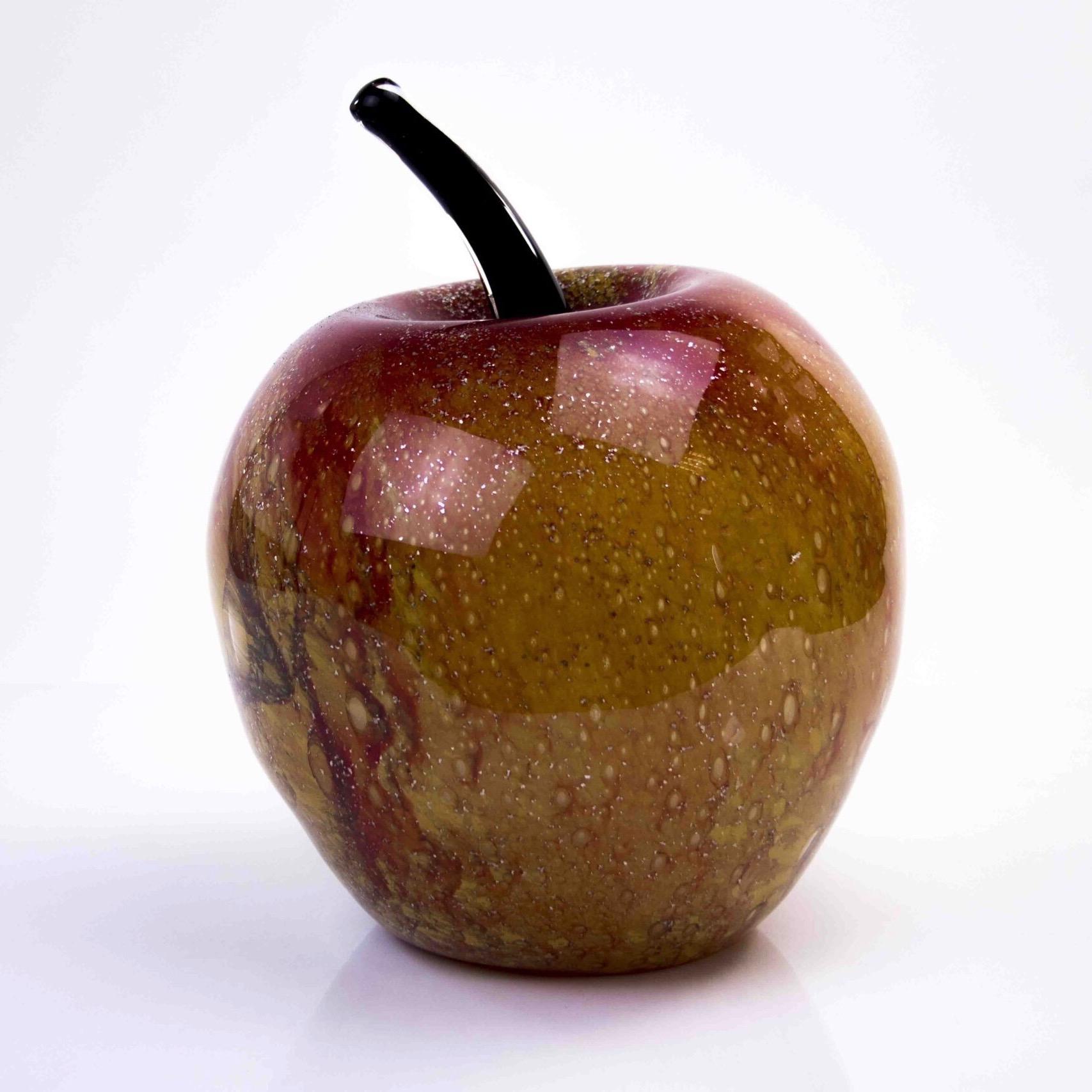 LoLoranto glazen 'Appel Rood'