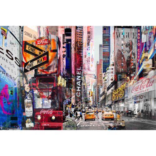 Jamie Williams photo 'New York'