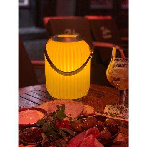 Nikki.Amsterdam lamp-wijnkoeler XS