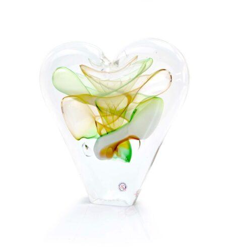 Loranto Ozzaro kristal hart 'Fresh'