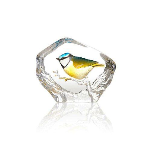 Målerås kristalglas 'Pimpelmees'
