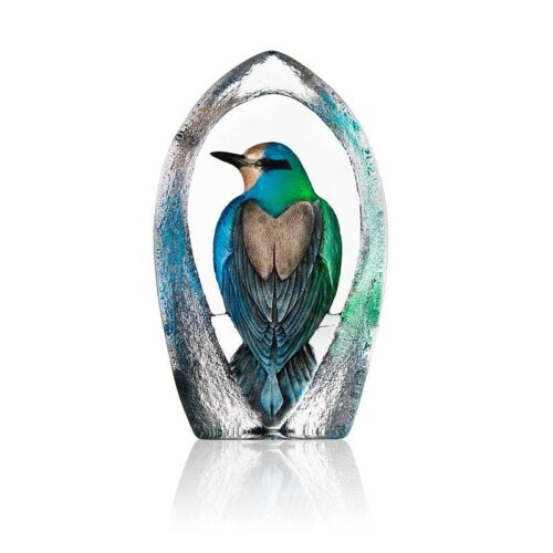 Målerås kristalglas 'Colorina'